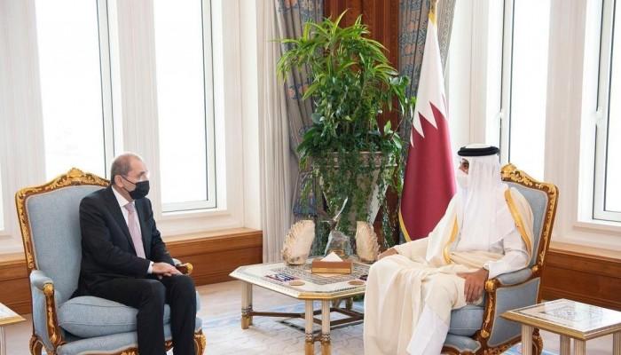 الأردن يعرض مساندة قطر في تنظيم مونديال 2022