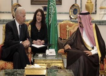 البيت الأبيض: بايدن سيحادث ملك السعودية في الوقت المناسب