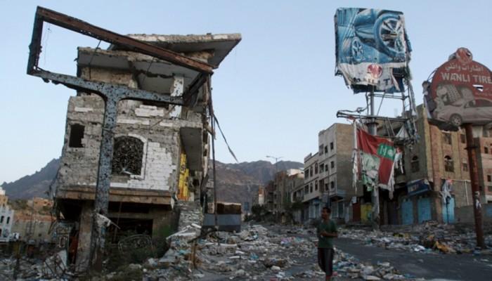 التعاون الخليجي يدعو لضغط دولي يوقف الهجوم الحوثي على مأرب