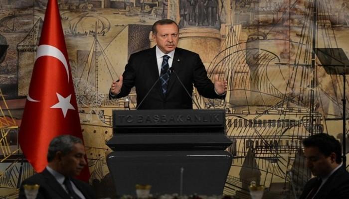 أردوغان: سددنا كل ديوننا لصندوق النقد الدولي