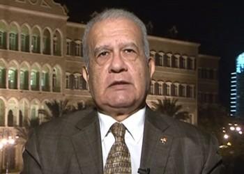 مصر.. إخلاء سبيل حازم حسني المتحدث باسم حملة سامي عنان