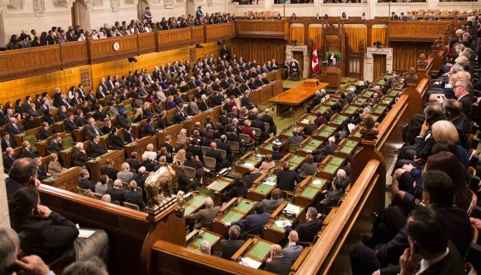 إقرار قانون كندي يصف تعامل الصين مع مسلمي الإيجور بالإبادة الجماعية