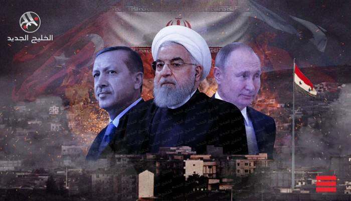 الشرعية المفقودة.. لهذا السبب ستتواصل محادثات أستانا حول سوريا رغم تعثرها