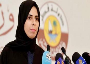 قطر: توفير لقاح كورونا للفلسطينيين مسؤولية الاحتلال أمام القانون الدولي