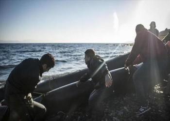 ارتفاع ضحايا غرق مركب شمالي مصر إلى 12 قتيلا