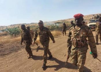 السودان: لا رجعة عن نشر قواتنا بالفشقة.. وإثيوبيا لديها أطماع في بلادنا