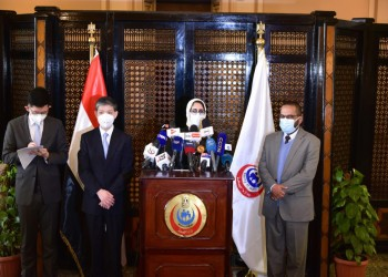 بداية من الأسبوع المقبل.. مصر تفتح باب التسجيل للحصول على لقاح كورونا