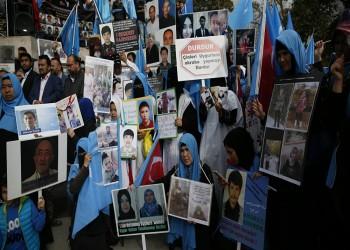 الاتحاد الأوروبي يوجه رسالة للصين بشأن مسلمي الإيجور