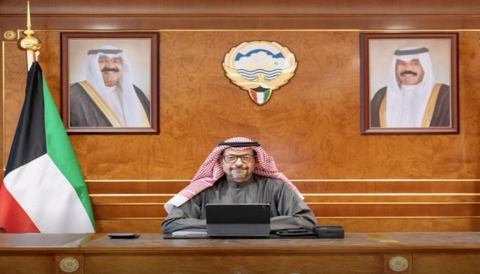 وزير المالية الكويتي: سحب 5 مليارات دينار من صندوق الأجيال ضرورة مؤقتة