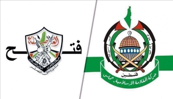 غاز غزة يثر الخلاف بين فتح وحماس