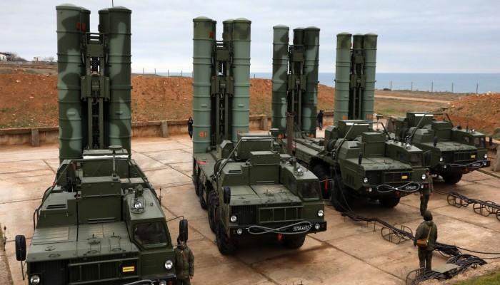 البنتاجون يدعو تركيا مجددا للتخلي عن منظومة الدفاع الروسية
