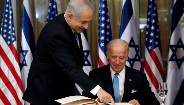 إذاعة عبرية: نتنياهو لا يريد تفجير الخلافات مع بايدن بسبب إيران