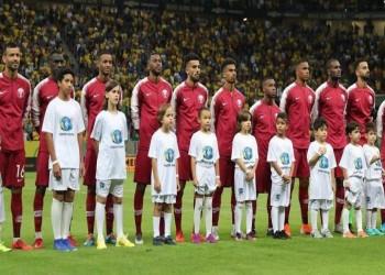 قطر تعتذر عن عدم المشاركة في بطولة كوبا أمريكا لكرة القدم