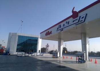 مصر تدرس بيع سلسلة محطات وقود مملوكة للجيش