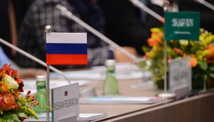 السعودية وروسيا تدرسان اتفاقا للتعاون العسكري ومكافحة الإرهاب