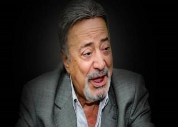 حقيقة تدهور صحة الممثل المصري يوسف شعبان