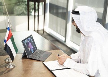 الإمارات توقع اتفاقيات تعاون جديدة مع إسرائيل في مجال الاستثمار والابتكار