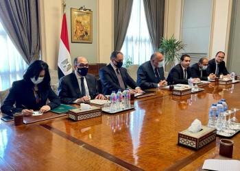 تطور جديد.. مصر تؤيد مقترح السودان بتشكيل رباعية دولية لسد النهضة