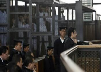 واشنطن بوست: القمع لم يحم مصر تاريخيا فلماذا نسمح باستمراره الآن؟