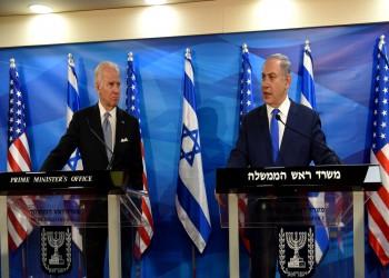 أكسيوس: أمريكا وإسرائيل تفعّلان مجموعة عمل استراتيجية بشأن إيران