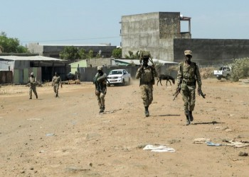 رسميا.. إريتريا تعلن تفهمها موقف السودان في الصراع الحدودي مع إثيوبيا