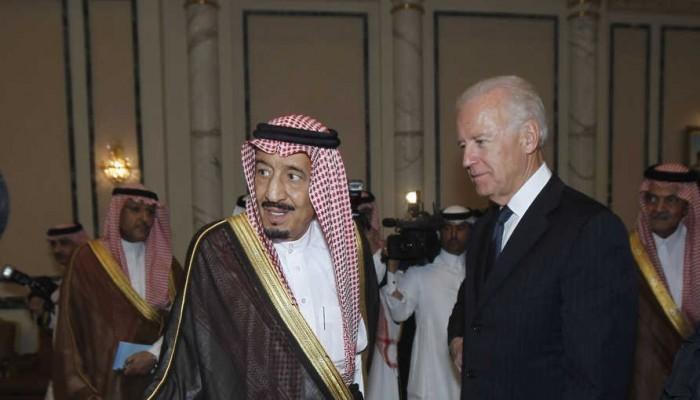 الاتصال سيقتصر عليهما فقط.. البيت الأبيض يؤكد نية بايدن مهاتفة الملك سلمان قريبا
