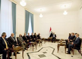 الكاظمي: جادون في تطبيق الاتفاقيات الثنائية مع الأردن