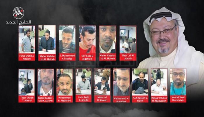 وثائق سرية.. قتلة خاشقجي انتقلوا لإسطنبول بطائرتين لشركة استولى عليها ولي العهد