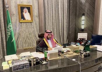 ولي العهد السعودي يخضع لعملية جراحية ويغادر المستشفى