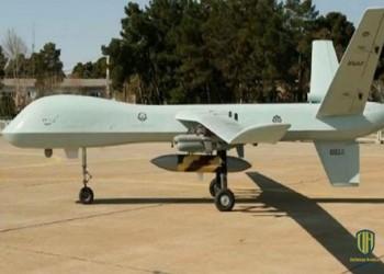 تشبه ريبر الأمريكية.. إيران تكشف عن طائرة مسيرة هجومية جديدة
