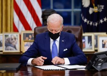 رسميا.. بايدن يبطل مرسوم ترامب حول منع الهجرة إلى الولايات المتحدة