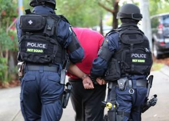 أستراليا وكندا تعتقلان 4 أشخاص بتهمة ابتزاز مسؤول عراقي بارز