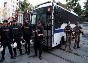 موقع: إصابة معارض إيراني في محاولة اغتيال فاشلة بتركيا