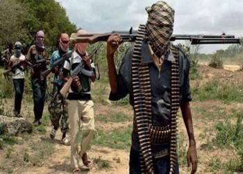نيجيريا.. مسلحون يقتلون 36 شخصا في هحومين شمالي البلاد