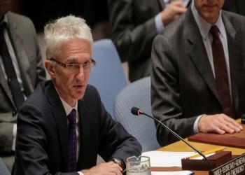 مسؤول أممي يطالب دول الخليج بإنقاذ اليمن من أسوأ مجاعة في العالم