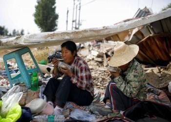 الصين تعلن الانتصار نهائيا على الفقر المدقع