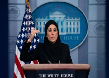 من هي سميرة فاضلي أول مسلمة محجبة تتحدث باسم الإدارة الأمريكية؟