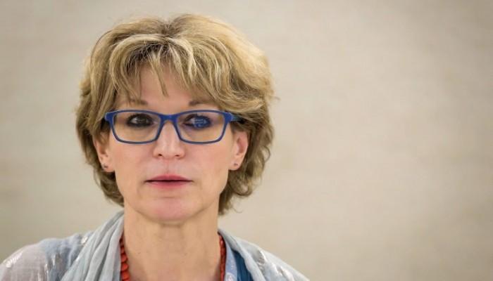 كالامار تؤكد أهمية التقرير الأمريكي حول اغتيال خاشقجي