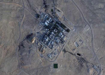 تخفيها عن واشنطن.. صور أقمار صناعية تكشف أكبر منشأة نووية إسرائيلية