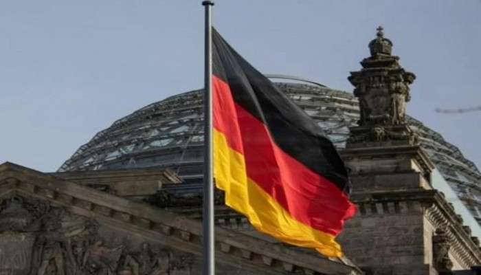 اتهام ألماني بالتجسس على مجلس النواب لحساب روسيا