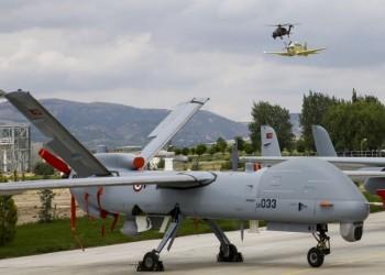 جنرال تركي متقاعد: الوطن الأزرق 2021 رسالة مهمة لليونان