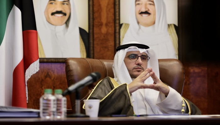 وزيرا خارجية أمريكا والكويت يبحثان قضايا المنطقة ووحدة الخليج