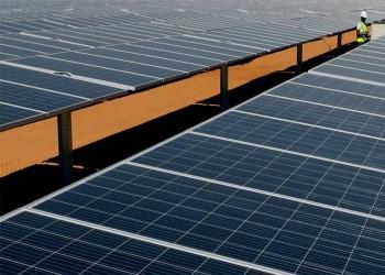 شركة إسرائيلية تساهم في صيانة منشآت مصرية للطاقة الشمسية