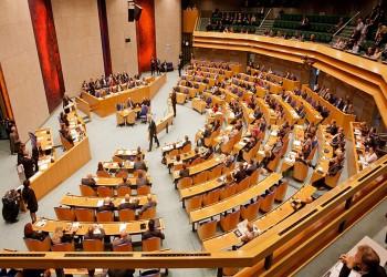 الأول أوروبيا.. برلمان هولندا يقر بالإبادة الجماعية لمسلمي الإيجور