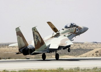 صحيفة: الهند استضافت مناورات عسكرية مع إسرائيل قبل أسبوع