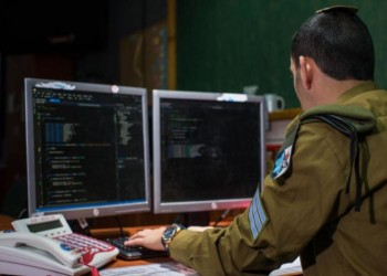 جمع معلومات عن القبة الحديدية.. إسرائيل تعتقل مواطنا بتهمة العمالة مع حماس