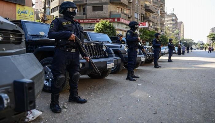 """""""حماية الصحفيين"""" بنيويورك تنتقد توقيف عائلات ناشطين بمصر"""