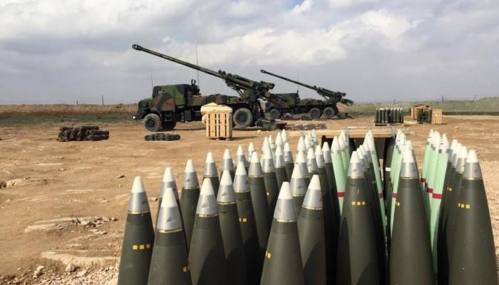 إدارة بايدن تراجع اتفاقيات الأسلحة الهجومية مع السعودية