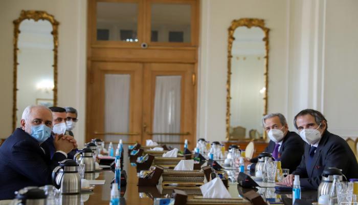 رسالة أمريكية تهدد اتفاق إيران والوكالة الذرية.. ماذا حصل؟
