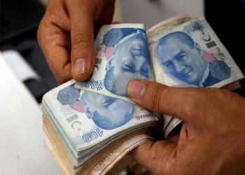 تراجع عجز تركيا التجاري بنسبة 32.8%